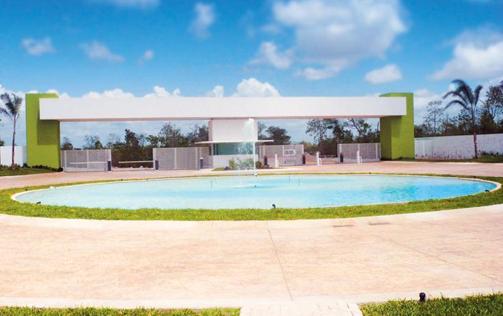 Foto de terreno habitacional en venta en  , cancún centro, benito juárez, quintana roo, 1090977 No. 04