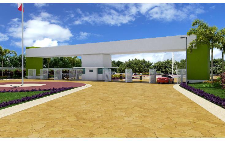 Foto de terreno habitacional en venta en  , cancún centro, benito juárez, quintana roo, 1090977 No. 07