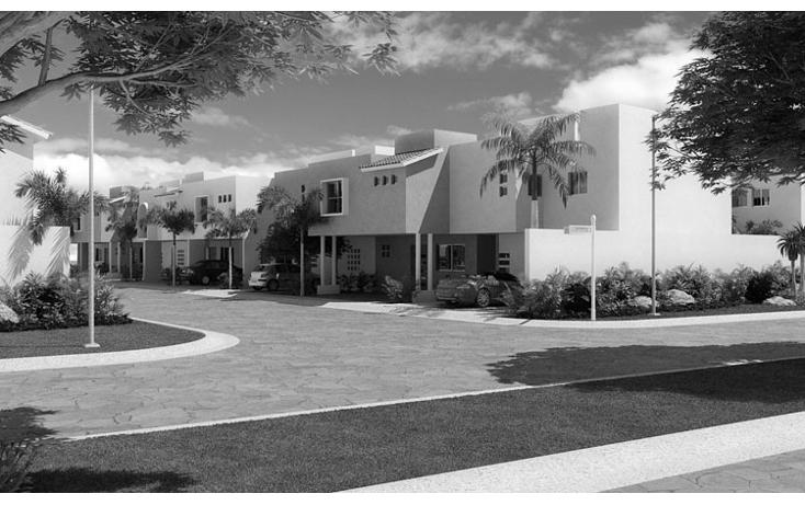 Foto de terreno habitacional en venta en  , cancún centro, benito juárez, quintana roo, 1091211 No. 09