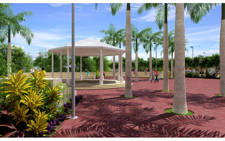Foto de terreno habitacional en venta en  , cancún centro, benito juárez, quintana roo, 1091211 No. 11
