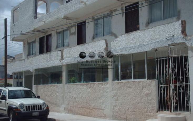 Foto de edificio en venta en  , canc?n centro, benito ju?rez, quintana roo, 1093367 No. 01