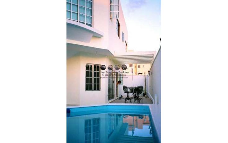 Foto de casa en venta en  , canc?n centro, benito ju?rez, quintana roo, 1094299 No. 01