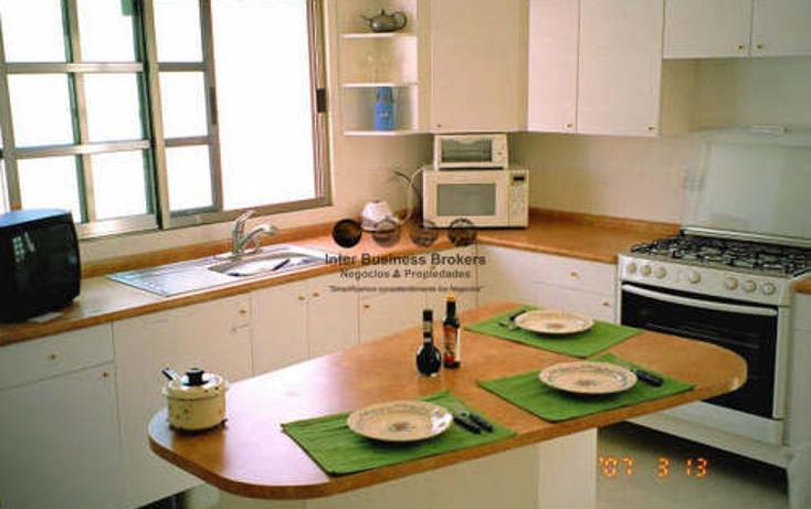 Foto de casa en venta en, cancún centro, benito juárez, quintana roo, 1094299 no 05
