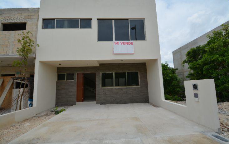Foto de casa en condominio en venta en, cancún centro, benito juárez, quintana roo, 1095045 no 01