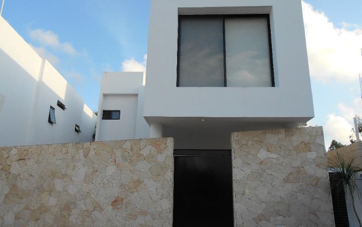 Foto de casa en venta en  , cancún centro, benito juárez, quintana roo, 1096921 No. 01