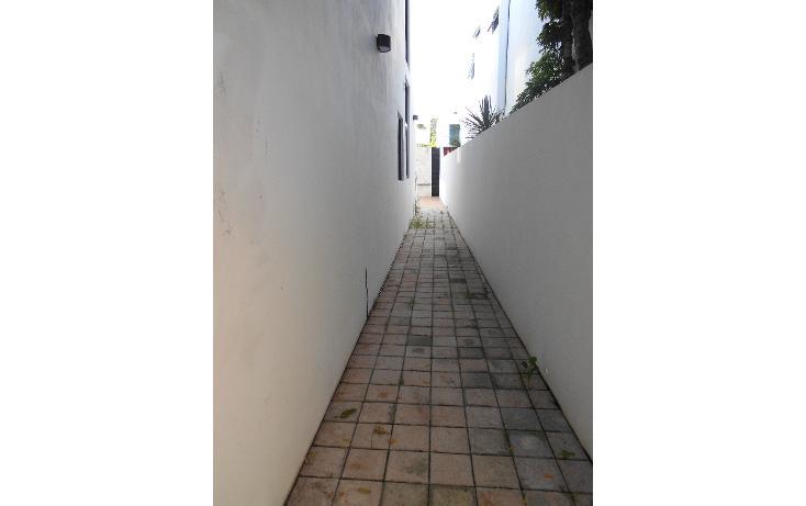 Foto de casa en venta en  , cancún centro, benito juárez, quintana roo, 1096921 No. 13