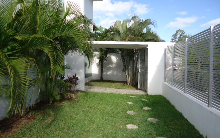Foto de casa en venta en  , canc?n centro, benito ju?rez, quintana roo, 1097441 No. 02