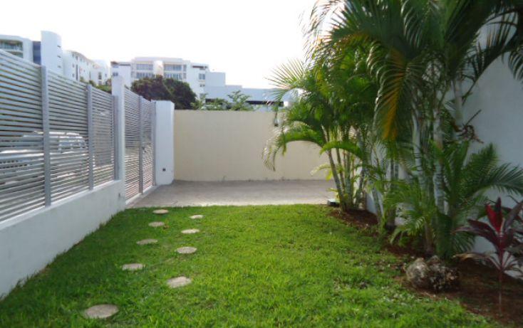 Foto de casa en venta en, cancún centro, benito juárez, quintana roo, 1097441 no 03