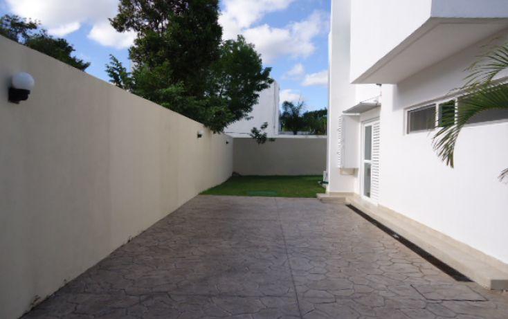 Foto de casa en venta en, cancún centro, benito juárez, quintana roo, 1097441 no 04