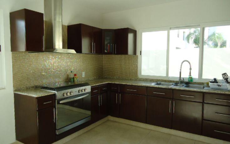 Foto de casa en venta en, cancún centro, benito juárez, quintana roo, 1097441 no 07