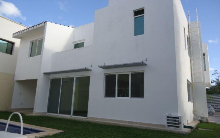 Foto de casa en venta en, cancún centro, benito juárez, quintana roo, 1097441 no 13
