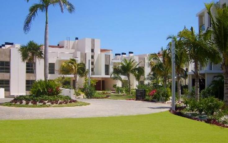 Foto de departamento en venta en  , cancún centro, benito juárez, quintana roo, 1097501 No. 03