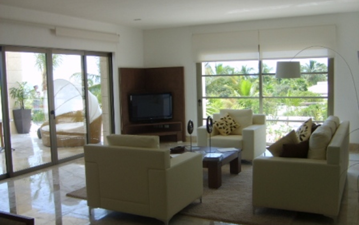 Foto de departamento en venta en  , cancún centro, benito juárez, quintana roo, 1097501 No. 06