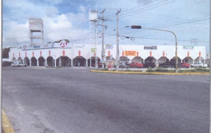 Foto de local en venta en  , cancún centro, benito juárez, quintana roo, 1097969 No. 01
