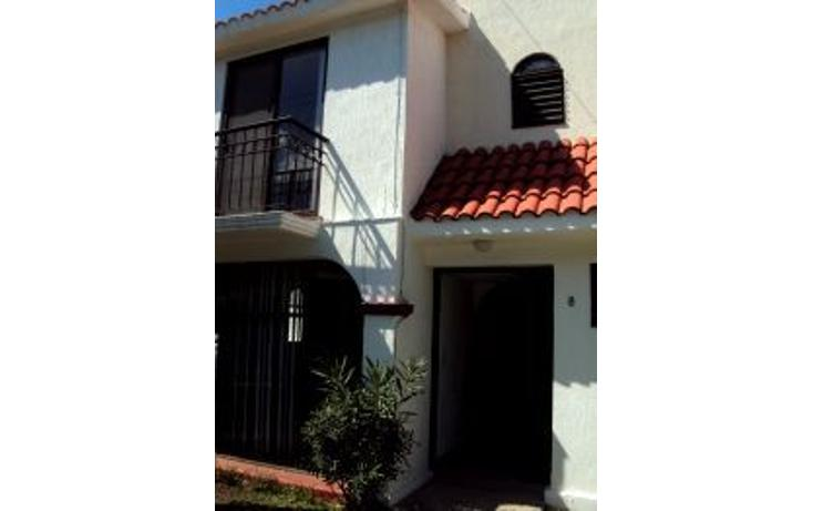 Foto de casa en venta en  , cancún centro, benito juárez, quintana roo, 1102543 No. 01