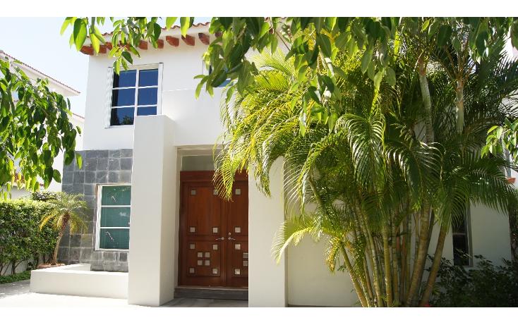 Foto de casa en venta en  , cancún centro, benito juárez, quintana roo, 1104961 No. 02