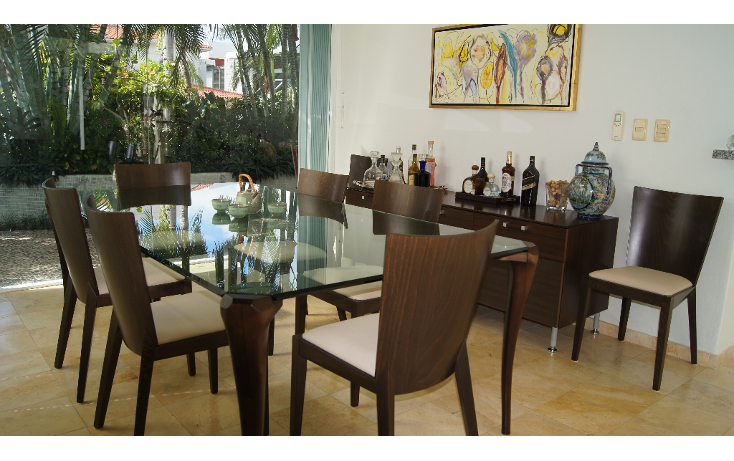 Foto de casa en venta en  , cancún centro, benito juárez, quintana roo, 1104961 No. 03
