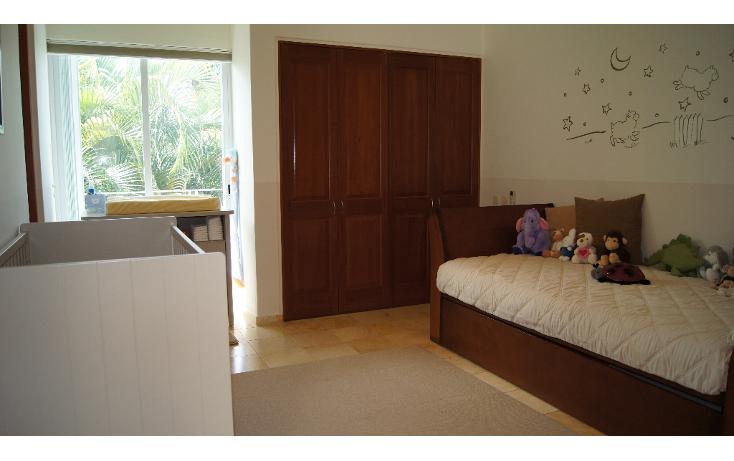 Foto de casa en venta en  , cancún centro, benito juárez, quintana roo, 1104961 No. 10