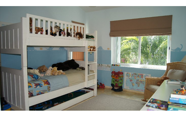 Foto de casa en venta en  , cancún centro, benito juárez, quintana roo, 1104961 No. 13