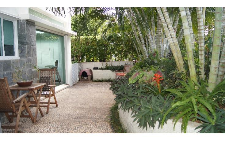 Foto de casa en venta en  , cancún centro, benito juárez, quintana roo, 1104961 No. 19