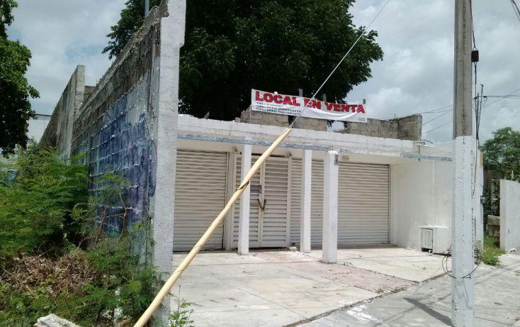 Foto de local en venta en, cancún centro, benito juárez, quintana roo, 1105765 no 01