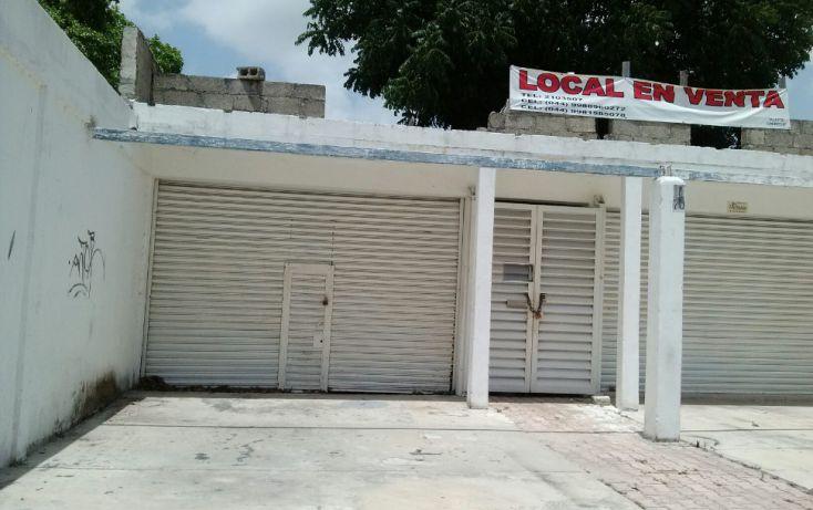 Foto de local en venta en, cancún centro, benito juárez, quintana roo, 1105765 no 02
