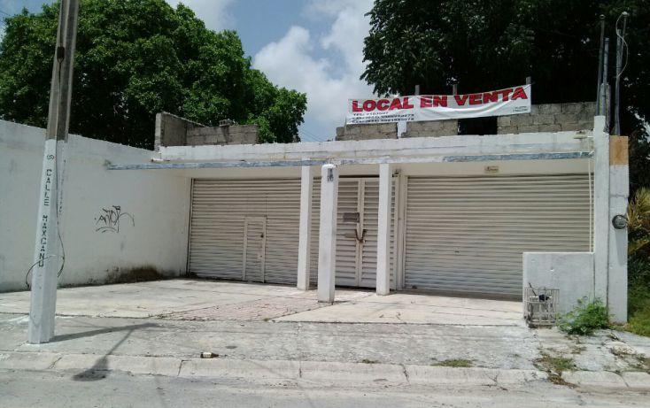 Foto de local en venta en, cancún centro, benito juárez, quintana roo, 1105765 no 03