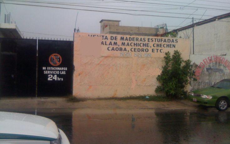 Foto de terreno comercial en venta en, cancún centro, benito juárez, quintana roo, 1106169 no 01