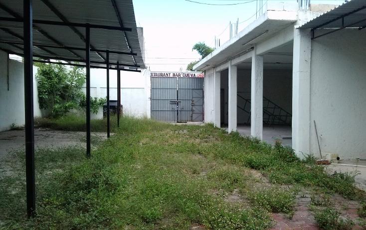 Foto de terreno comercial en venta en  , cancún centro, benito juárez, quintana roo, 1106169 No. 03