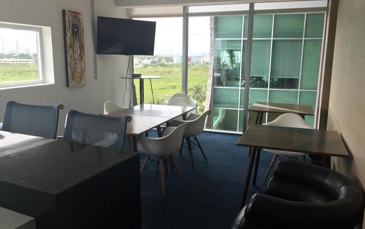 Foto de oficina en venta en  , cancún centro, benito juárez, quintana roo, 1107831 No. 06