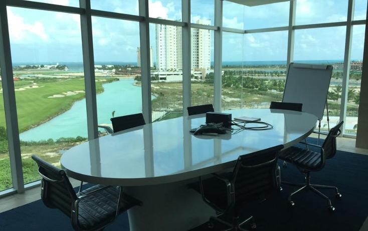 Foto de oficina en venta en  , cancún centro, benito juárez, quintana roo, 1107831 No. 17