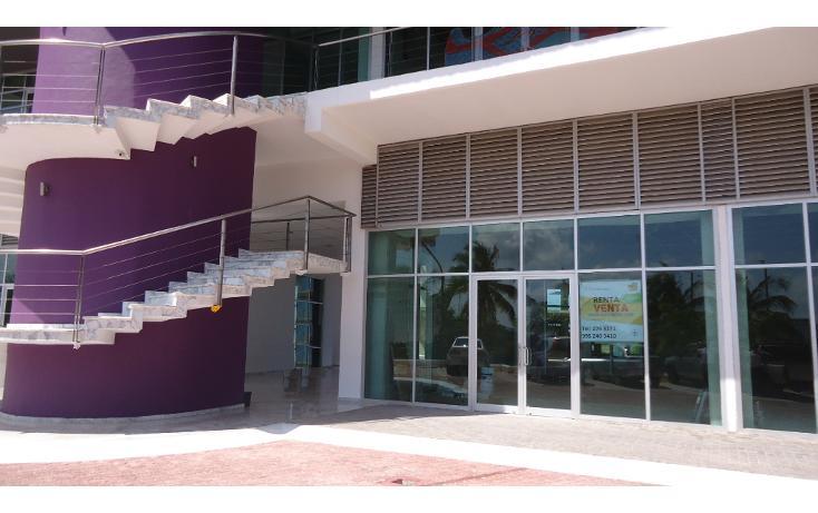 Foto de local en venta en  , cancún centro, benito juárez, quintana roo, 1109521 No. 08