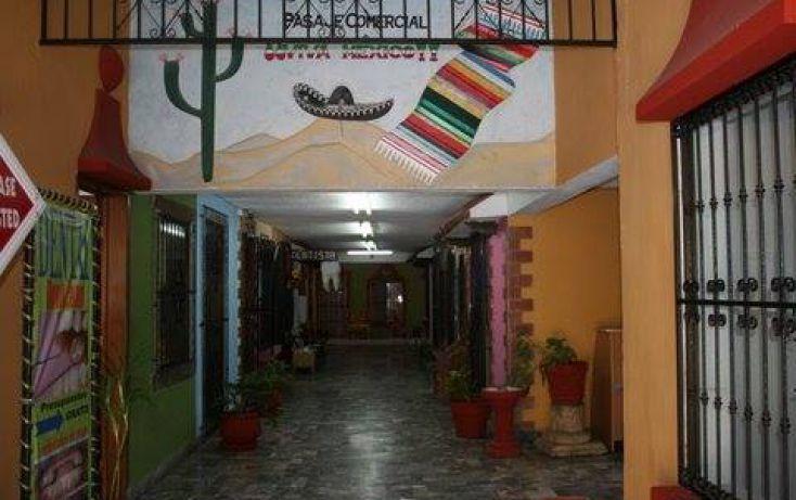 Foto de edificio en venta en, cancún centro, benito juárez, quintana roo, 1110307 no 01
