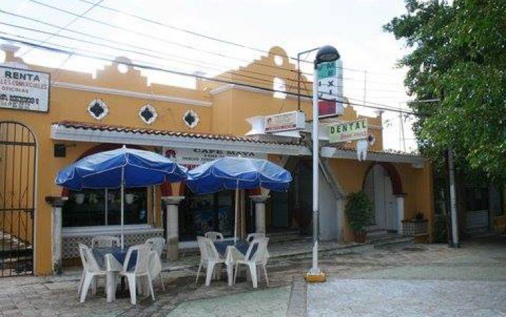 Foto de edificio en venta en, cancún centro, benito juárez, quintana roo, 1110307 no 02