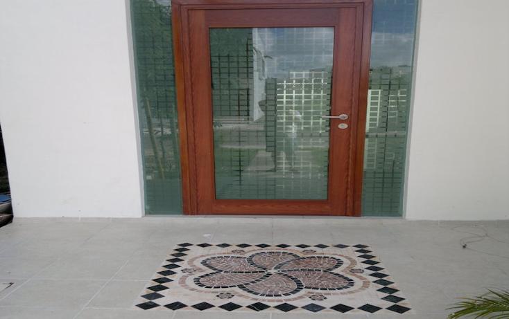Foto de casa en venta en  , cancún centro, benito juárez, quintana roo, 1110467 No. 03