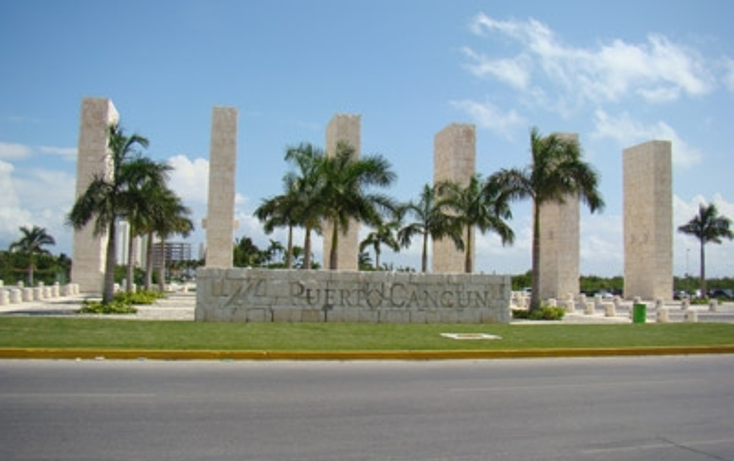 Foto de terreno comercial en venta en  , cancún centro, benito juárez, quintana roo, 1111079 No. 01