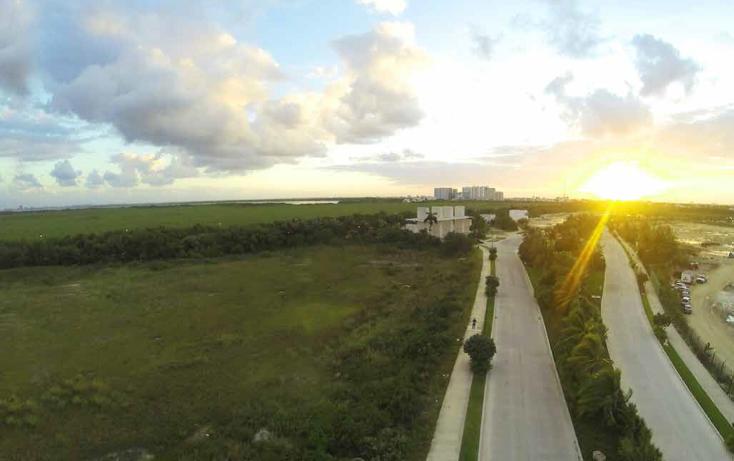 Foto de terreno comercial en venta en  , cancún centro, benito juárez, quintana roo, 1111079 No. 04