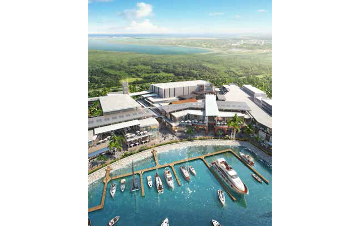 Foto de terreno comercial en venta en  , cancún centro, benito juárez, quintana roo, 1111079 No. 06
