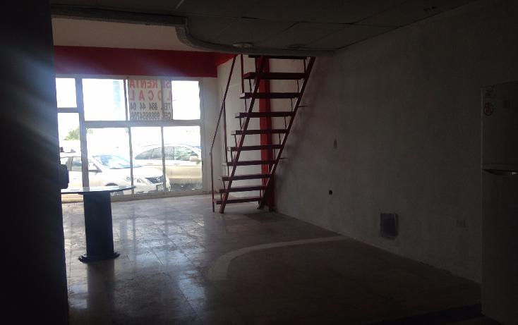 Foto de bodega en renta en, cancún centro, benito juárez, quintana roo, 1113155 no 03