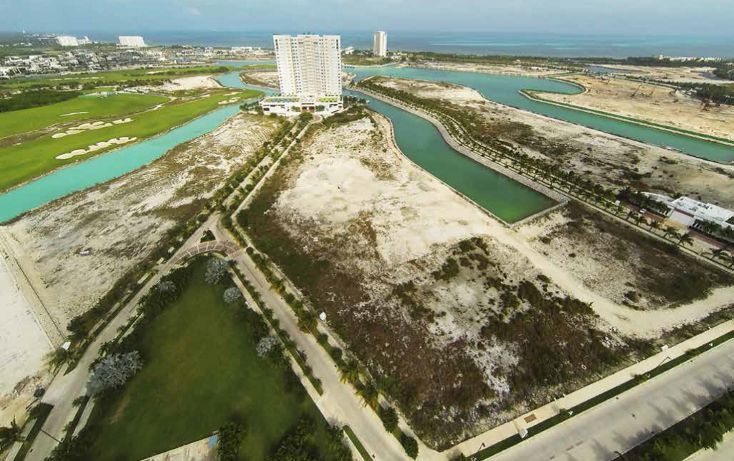 Foto de terreno habitacional en venta en  , cancún centro, benito juárez, quintana roo, 1114841 No. 03