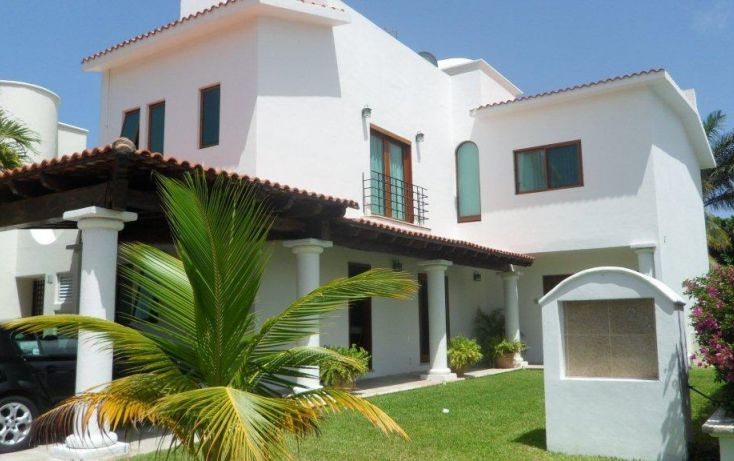 Foto de casa en venta en, cancún centro, benito juárez, quintana roo, 1117749 no 01