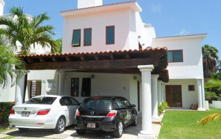 Foto de casa en venta en, cancún centro, benito juárez, quintana roo, 1117749 no 02