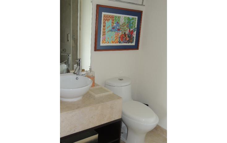 Foto de departamento en venta en  , cancún centro, benito juárez, quintana roo, 1117965 No. 19