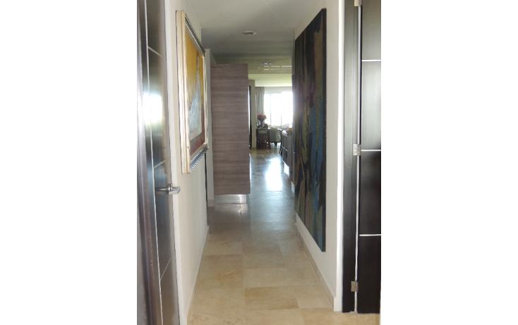 Foto de departamento en venta en  , cancún centro, benito juárez, quintana roo, 1117965 No. 24