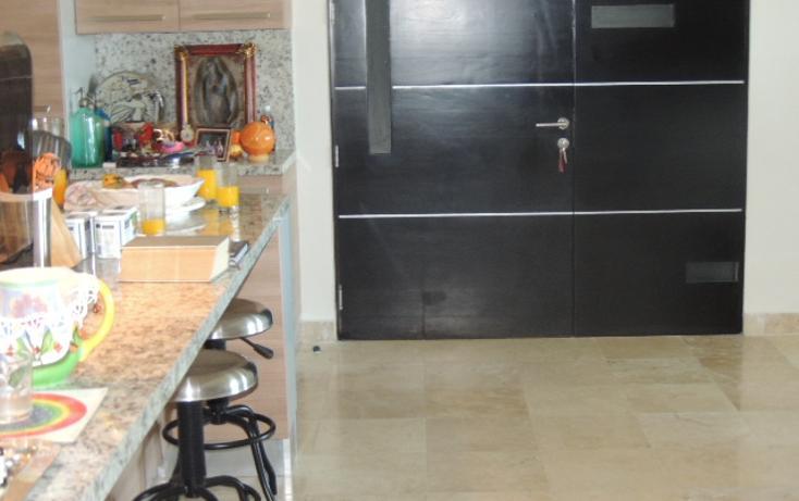 Foto de departamento en venta en  , cancún centro, benito juárez, quintana roo, 1117965 No. 25