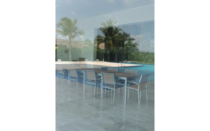 Foto de departamento en venta en  , cancún centro, benito juárez, quintana roo, 1117965 No. 28