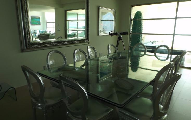 Foto de departamento en venta en  , cancún centro, benito juárez, quintana roo, 1119425 No. 04