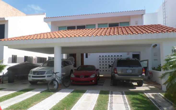 Foto de casa en condominio en venta en, cancún centro, benito juárez, quintana roo, 1121457 no 01
