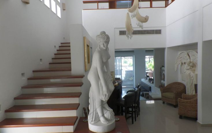 Foto de casa en condominio en venta en, cancún centro, benito juárez, quintana roo, 1121457 no 03