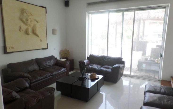 Foto de casa en condominio en venta en, cancún centro, benito juárez, quintana roo, 1121457 no 07